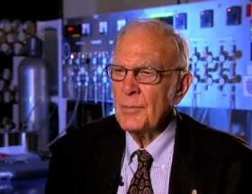 Nobel ödüllü kimyager Rowland öldü