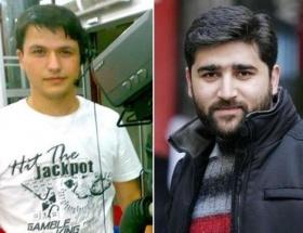 Kayıp gazeteciler Suriyede rehin tutuluyor