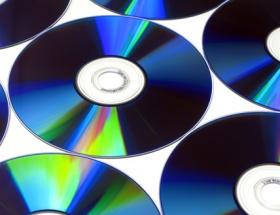 Markanıza Değer Katan CD Baskı Çalışmaları