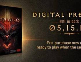 Diablo 3 sonunda geliyor