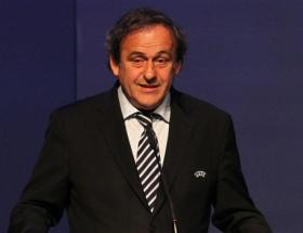 Platiniden İstanbul açıklaması