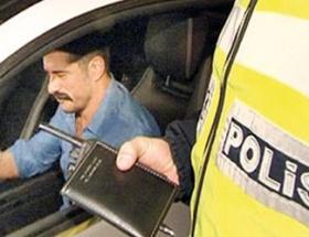 Malkoçoğlu ehliyeti kaptırdı