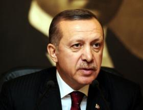 Erdoğandan Orhan Boranın eşine başsağlığı