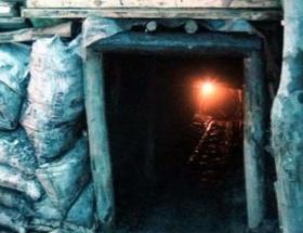 Edirnede kömür ocağında göçük: 1 ölü
