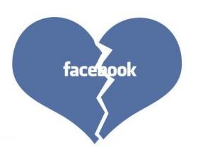 Facebooktan aşk analizi