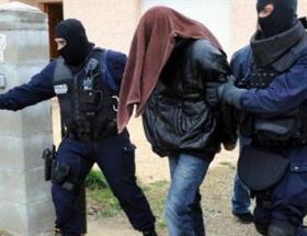 Fransa saldırganının kardeşi tutuklandı