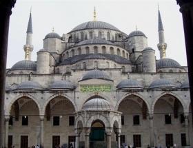Erdoğana Ayasofya mektubu