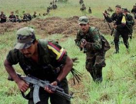32 FARC gerillası öldürüldü