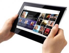 Sonynin yeni tableti geliyor