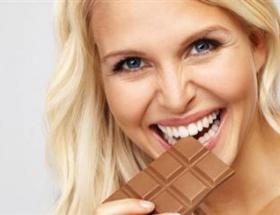 Çikolata meyve suyundan sağlıklı