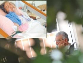 Huzurevinde yaşlılar yatağa bağlanıyor