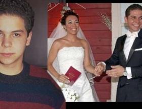 Büyüdü, evlendi, baba oldu, boşanıyor
