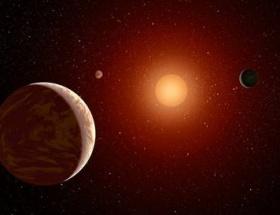 Samanyolunda 10 milyar Dünya olabilir