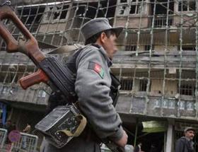 Kabilde bombalı saldırı: 13 ölü