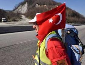 Senad Haciç Ankaraya ulaştı