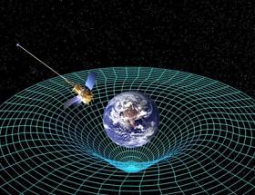 Einstein haklı çıktı, dünya genişliyor