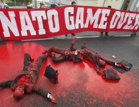 NATO, Oyun Bitti
