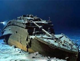 Titanik cahilleri