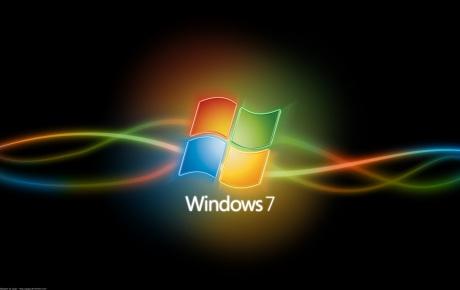 Windows 7 tarih oluyor