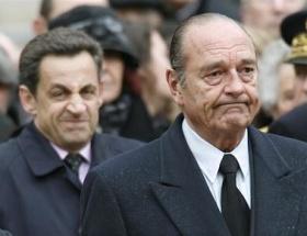 Chiracın gördüğü en büyük şeytan