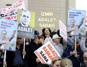İzmir davasında 2 tahliye