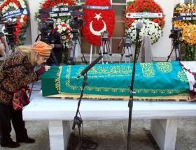 Son Sultan uğurlandı