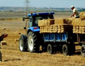 Çiftçilere, 584 milyon TL destek ödemesi