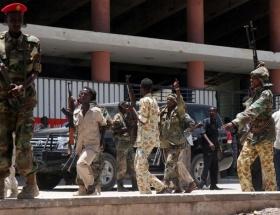 Somalide savaş ağaları çatıştı: 71 ölü