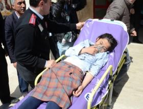 İzmirde karbonmonoksit zehirlenmesi: 1 ölü