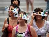 Googleın süper gözlükleri hazır