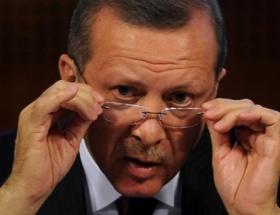 Erdoğanın masasındaki anket
