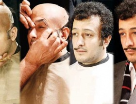 3 saatte Sadri Alışık oldu