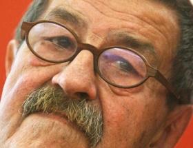 Günter Grass tepkilere cevap verdi
