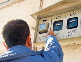 Urfada çiftçilere kaçak elektrik cezası