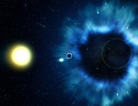 Evrenin en büyük fenomeni