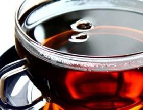 Çay sadece çay değilmiş