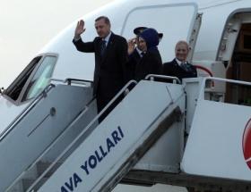 Başbakan Erdoğan, Katara gitti