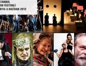 Tiyatro Festivalinin biletleri hazır