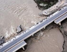 Başbakan yeni köprü talimatı verdi