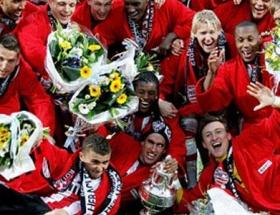 Hollanda kupası PSVnin
