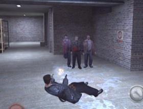 Max Payne İOS Ve Androidde