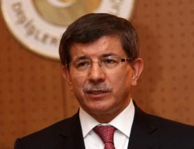 Davutoğlu Mali krizini İhsanoğlu ile görüştü
