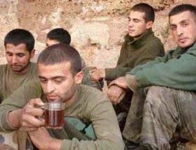 Dağlıcada kaçırılan askere 15 ay hapis