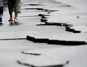 Endonezyada 7,1lik deprem