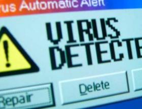 İnternet virüs kaynıyor