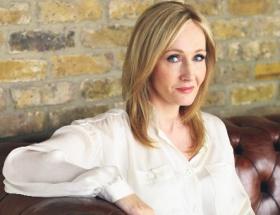 Rowlingin gizli kitabı ortaya çıktı