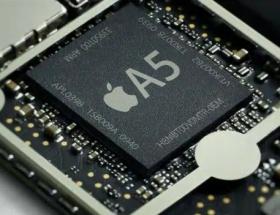 Appledan yeni işlemci