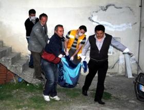 Bursada şüpheli ölüm