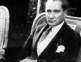 Ünlüler Atatürkü nasıl andı?