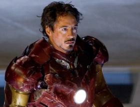 İki yeni Iron Man geliyor